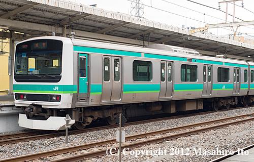 クハE230-53
