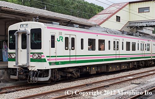 クモハ107-104