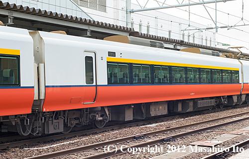 モハE750-3