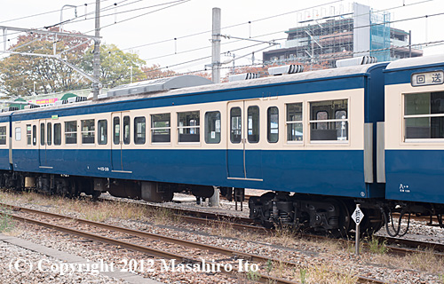 サハ115-319