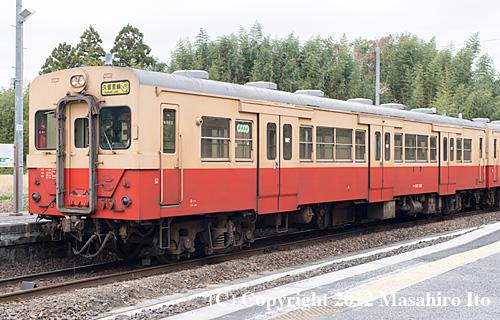 キハ30 100
