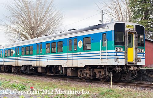 キハ38 1001