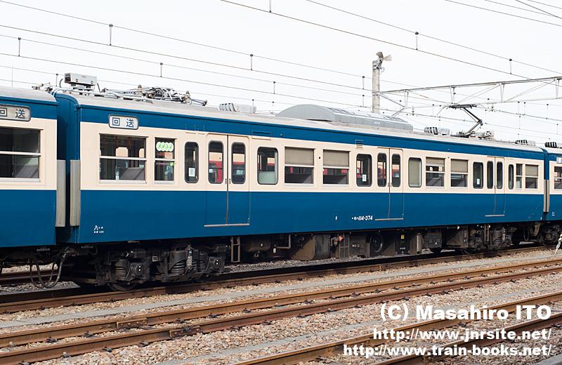 モハ114-374