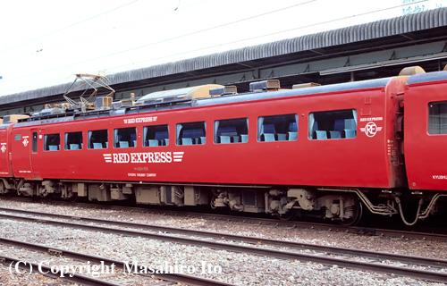 モハ484-201