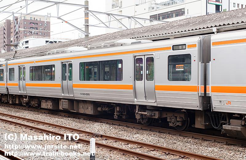 モハ313-2515