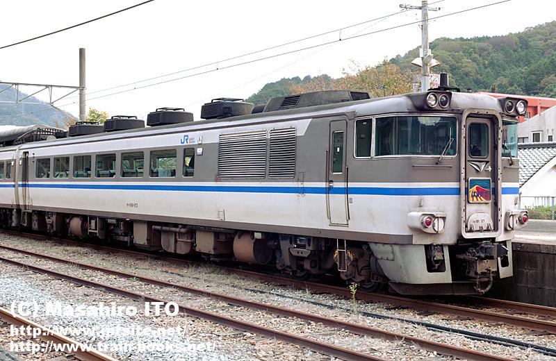 キハ181-27