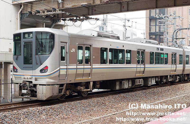 クモハ224-10