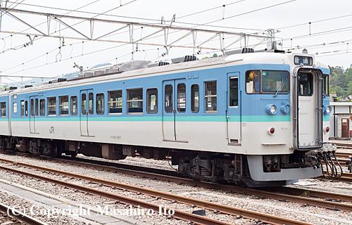 クハ115-387
