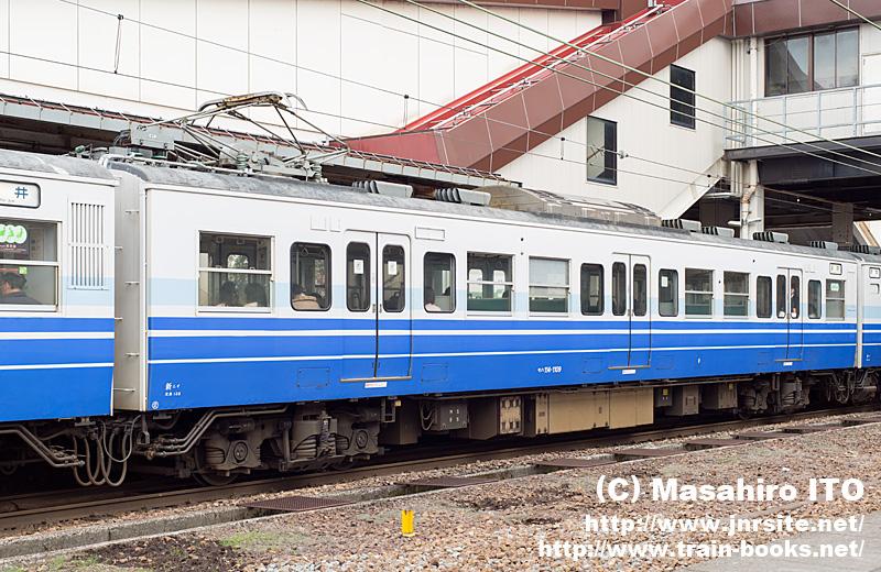 モハ114-1109