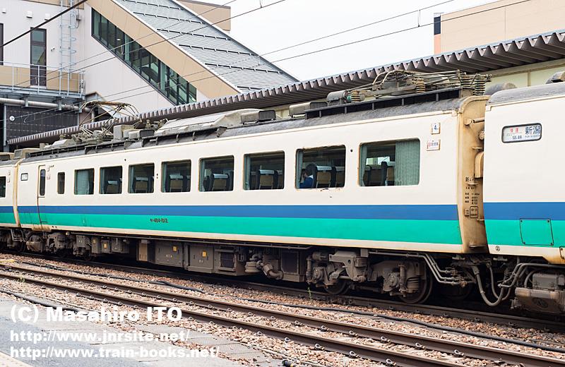 モハ484-1012