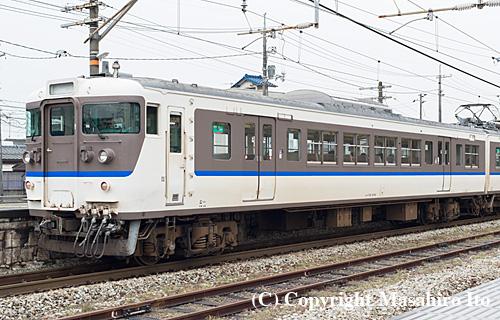 クハ115-3116