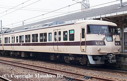 クハ117-101