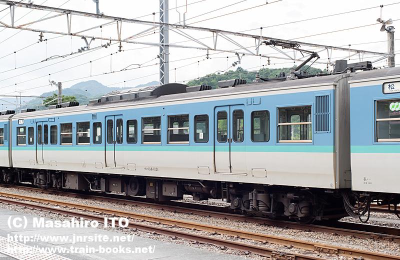 モハ114-1131