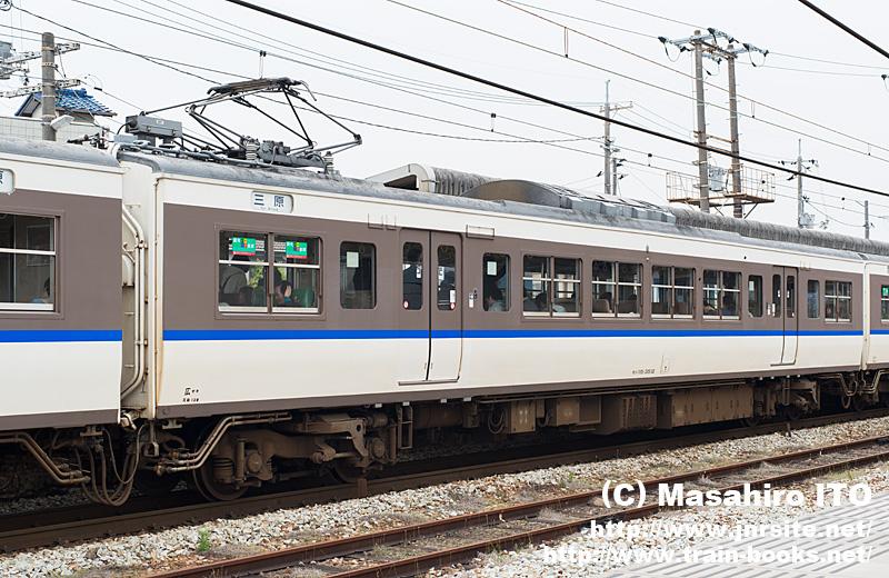モハ115-3512