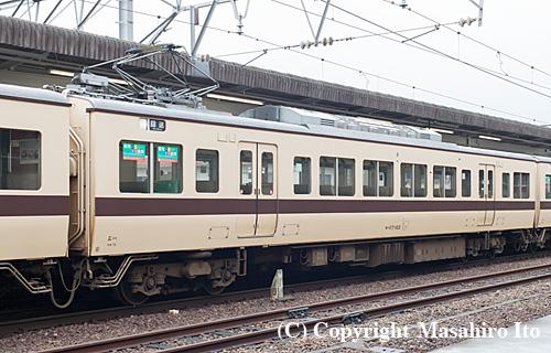 モハ117-103
