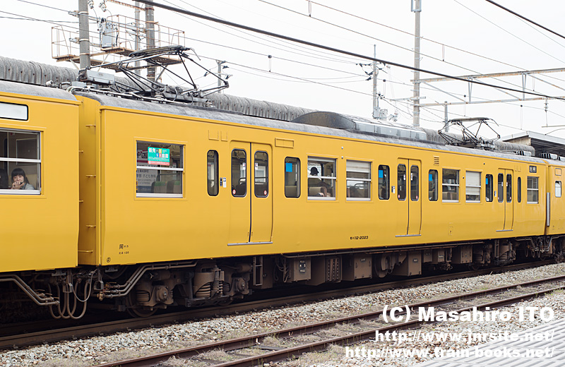 モハ112-2023