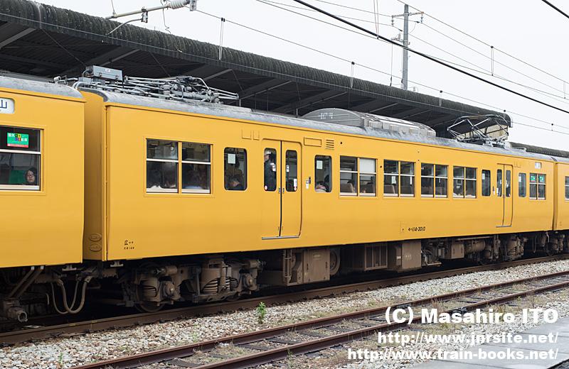 モハ114-3010