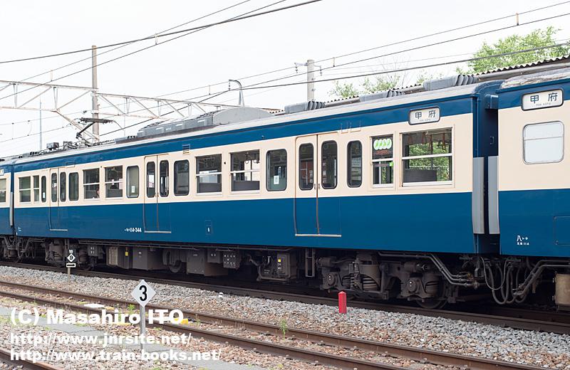 モハ114-344