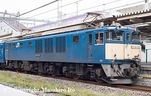 EF64 1051