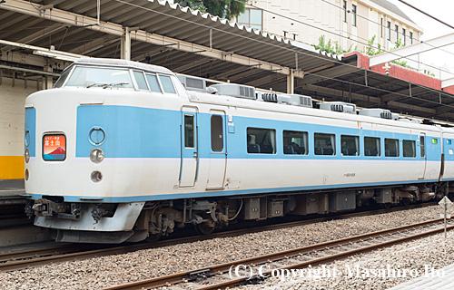 クハ183-1018