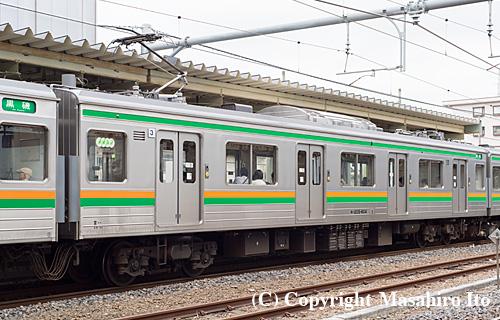モハ205-604