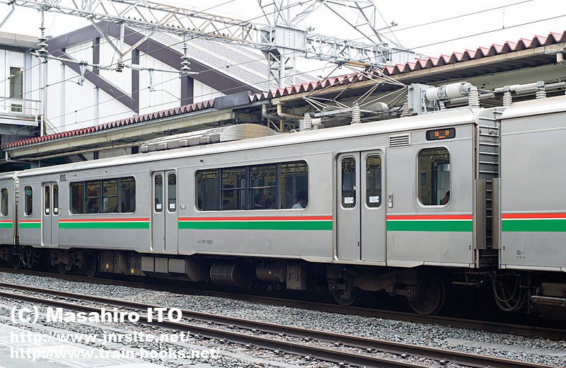 モハ701-1003