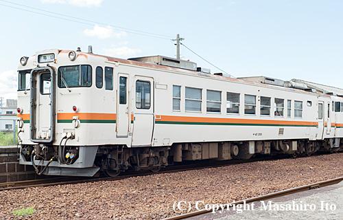 キハ40 3001