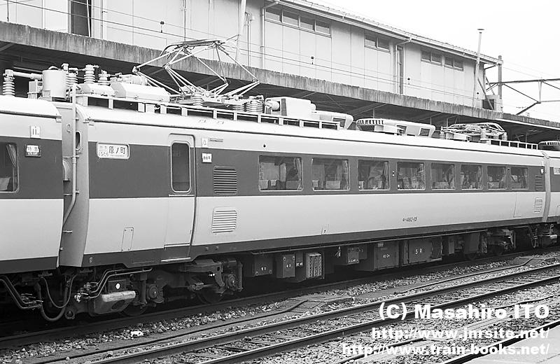 モハ482-15