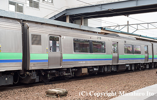 キハ201-201