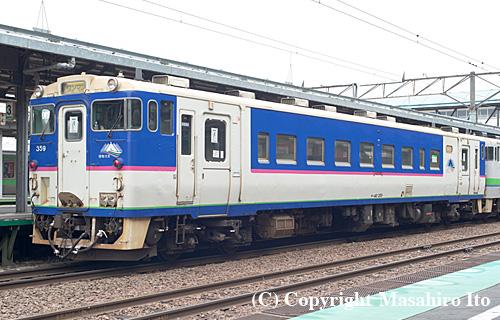 キハ40 359