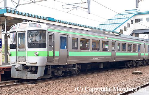 クハ721-2107