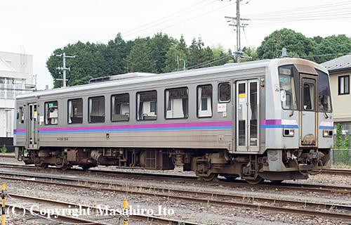 キハ120 324