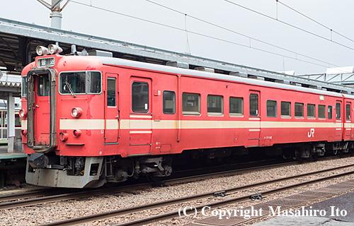 クハ711-116