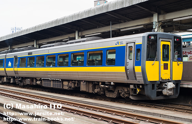 キハ187-502