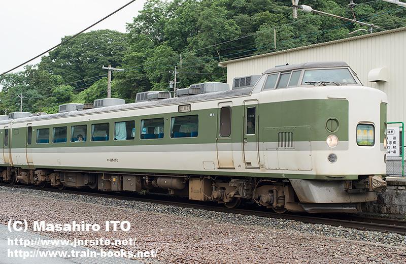 クハ188-102