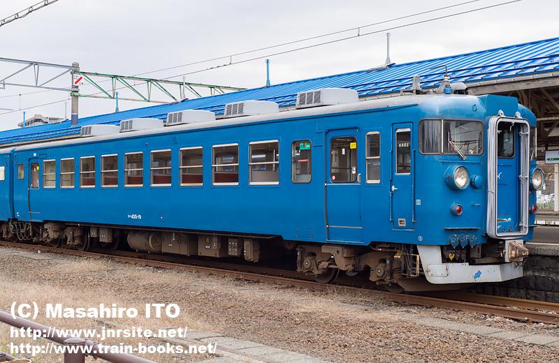クハ455-19