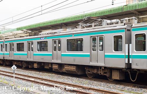 モハE501-10