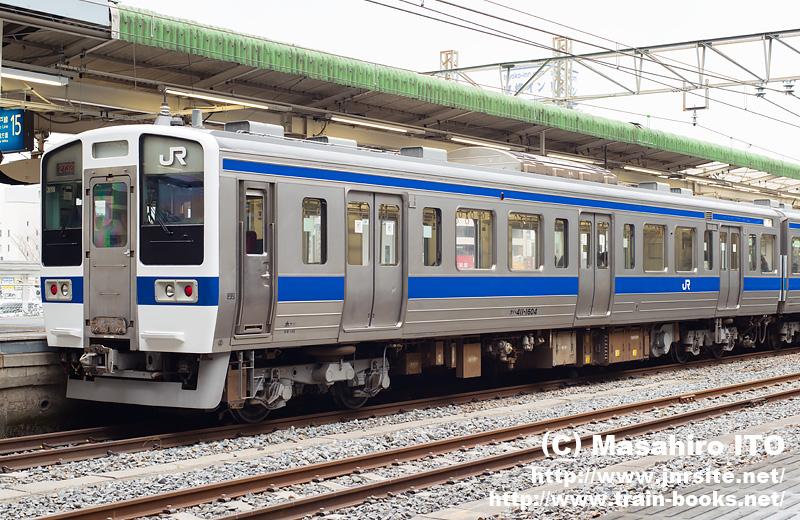 クハ411-1604
