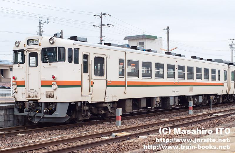 キハ48 6501