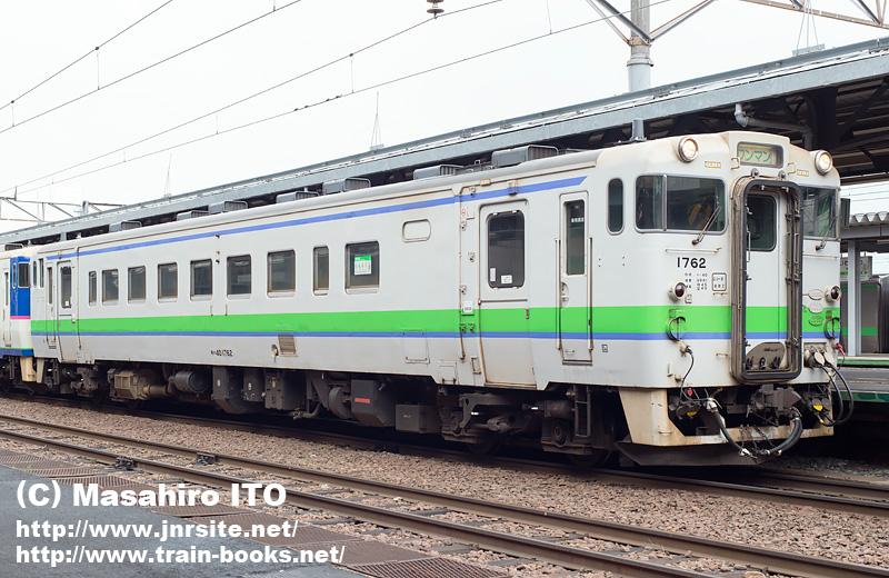キハ40 1762
