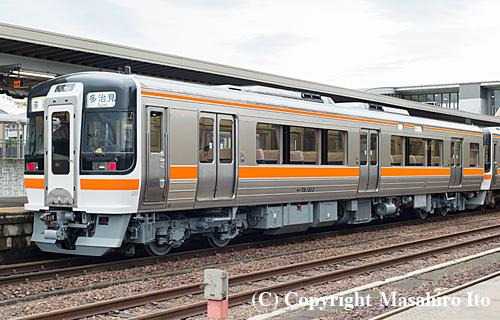 キハ75-1303