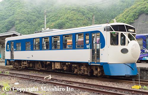 キハ32 3(鉄道ホビートレイン)