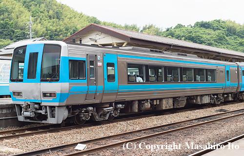 2101(JR四国)