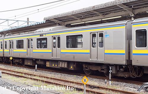 モハ208-2168