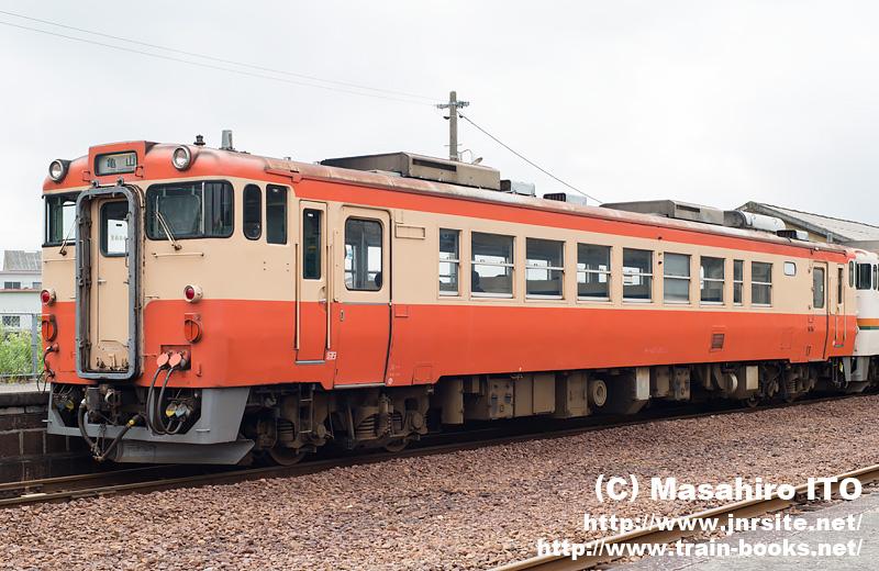 キハ40 3005