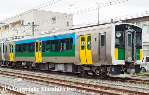 キハE130-102