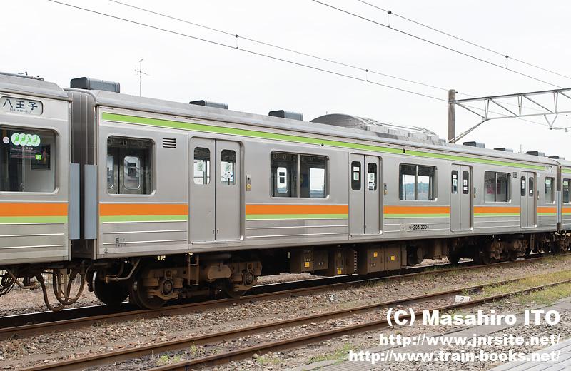 モハ204-3004