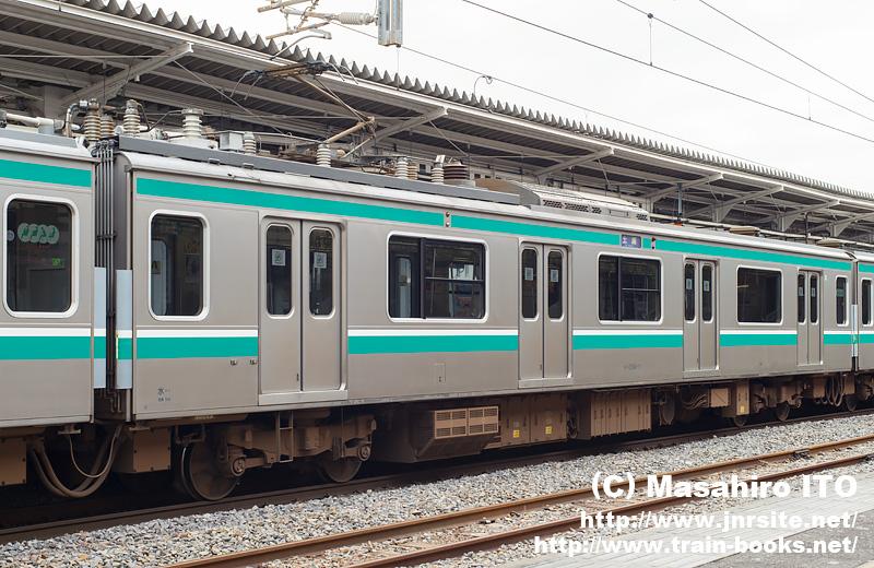 モハE501-1