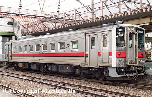 キハ54 509