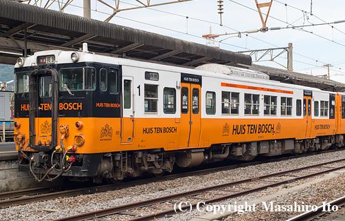 キハ66 12